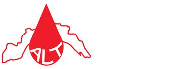 Associazione Ligure Thalassemici Logo
