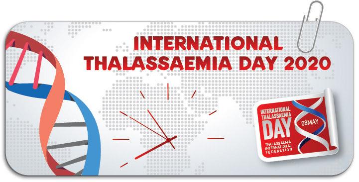 giornata mondiale della thalassemia